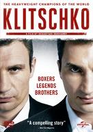 Klitschko - DVD cover (xs thumbnail)
