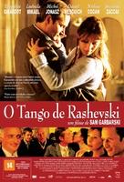 Le tango des Rashevski - Brazilian poster (xs thumbnail)