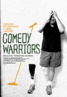 Comedy Warriors: Healing Through Humor - Movie Poster (xs thumbnail)