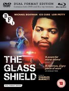 The Glass Shield - British Movie Cover (xs thumbnail)