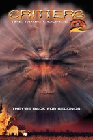 Critters 2: The Main Course - DVD movie cover (xs thumbnail)