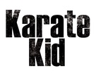 The Karate Kid - Logo (xs thumbnail)