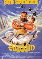 Superfantagenio - French Movie Poster (xs thumbnail)