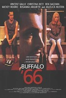 Buffalo '66 - Movie Poster (xs thumbnail)