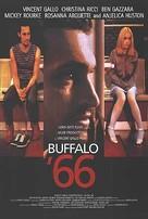Buffalo '66 - Movie Poster (xs thumbnail)