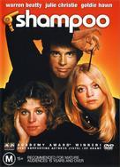 Shampoo - Australian DVD movie cover (xs thumbnail)