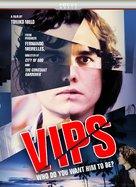 VIPs - DVD cover (xs thumbnail)