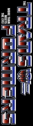"""""""Transformers"""" - Logo (xs thumbnail)"""