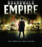 """Boardwalk Empire"" - Blu-Ray movie cover (xs thumbnail)"