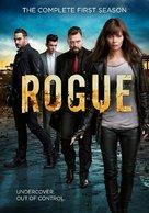 """Rogue"" - DVD cover (xs thumbnail)"