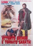Judas... ¡toma tus monedas! - Italian Movie Poster (xs thumbnail)