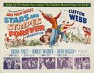 Stars and Stripes Forever - Movie Poster (xs thumbnail)