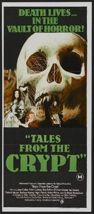 Tales from the Crypt - Australian Movie Poster (xs thumbnail)