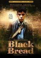 Pa negre - DVD cover (xs thumbnail)