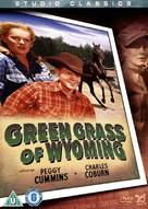 Green Grass of Wyoming - British Movie Cover (xs thumbnail)