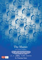 The Master - Australian Movie Poster (xs thumbnail)