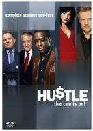 """""""Hustle"""" - DVD cover (xs thumbnail)"""
