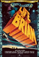 Life Of Brian - Movie Poster (xs thumbnail)