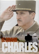 """Le grand Charles"" - Canadian Movie Cover (xs thumbnail)"