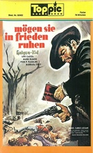 Requiescant - German VHS cover (xs thumbnail)