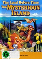 The Land Before Time 5 - New Zealand Movie Cover (xs thumbnail)
