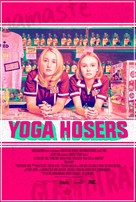 Yoga Hosers - Canadian Movie Poster (xs thumbnail)