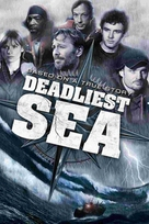 Deadliest Sea - DVD cover (xs thumbnail)