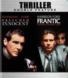 Frantic - Blu-Ray movie cover (xs thumbnail)