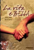 La vita è bella - Re-release poster (xs thumbnail)