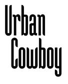 Urban Cowboy - Logo (xs thumbnail)