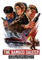 The Bamboo Saucer - DVD cover (xs thumbnail)
