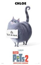 The Secret Life of Pets 2 - Brazilian Movie Poster (xs thumbnail)