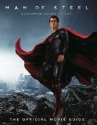 Man of Steel - poster (xs thumbnail)