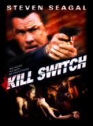 Kill Switch - DVD cover (xs thumbnail)