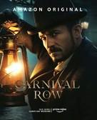 """Carnival Row"" - Movie Poster (xs thumbnail)"