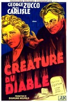 Dead Men Walk - French Movie Poster (xs thumbnail)