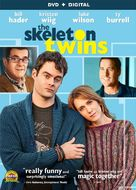 The Skeleton Twins - Movie Cover (xs thumbnail)