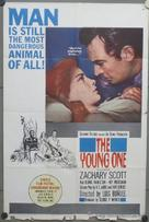 The Young One - Movie Poster (xs thumbnail)
