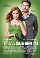 Leap Year - Spanish Movie Poster (xs thumbnail)