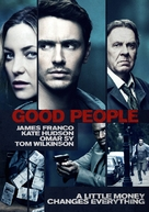 Good People - Canadian DVD cover (xs thumbnail)