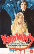 Virgin Witch - British Movie Cover (xs thumbnail)