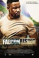 Falcon Rising - Movie Poster (xs thumbnail)