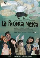 La pecora nera - Italian Movie Poster (xs thumbnail)