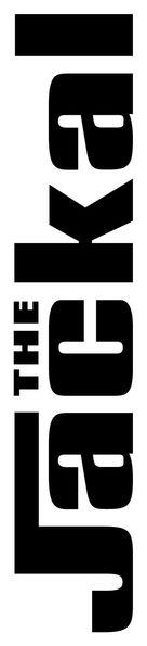 The Jackal - Logo (xs thumbnail)