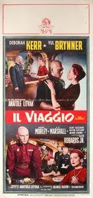 The Journey - Italian Movie Poster (xs thumbnail)