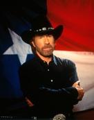 """""""Walker, Texas Ranger"""" - German Key art (xs thumbnail)"""