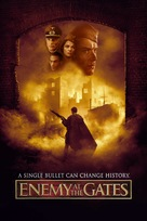 Enemy at the Gates - DVD movie cover (xs thumbnail)