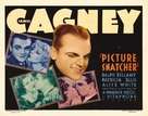 Picture Snatcher - Movie Poster (xs thumbnail)