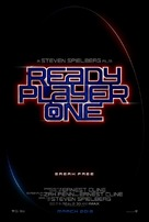 Ready Player One - Teaser poster (xs thumbnail)