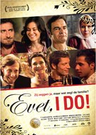 Evet, ich will! - Dutch Movie Poster (xs thumbnail)